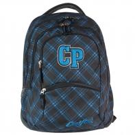 Młodzieżowy plecak szkolny CoolPack College 27L, Patchwork