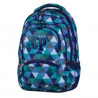 Młodzieżowy plecak szkolny CoolPack College 27L, Prism 679