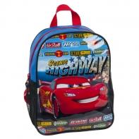 Plecaczek dziecięcy/wycieczkowy AUTA Cars Paso