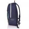 Bardzo lekki plecak młodzieżowy HEAD HD-01 Astra, w liście