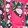 Plecak szkolny trzykomorowy dla dziewczynki Topgal COCO 18004