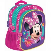 Plecaczek dziecięcy Myszka Minnie