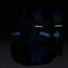 Dwukomorowy plecak młodzieżowy Topgal SIAN 18032