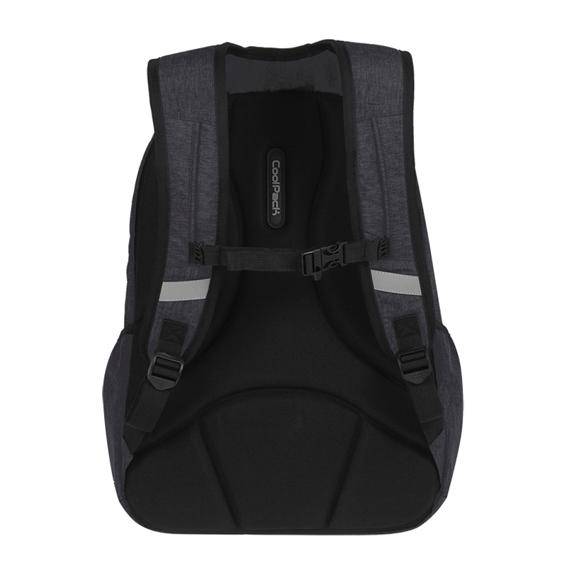 b7a549a07732d Młodzieżowy plecak szkolny CoolPack Mercator Plus 31 l