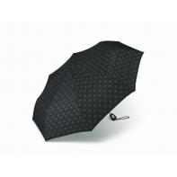 Ekskluzywna automatyczna parasolka Pierre Cardin, granatowa