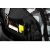 Plecak szkolny CoolPack Bentley 30L, CAMO BLACK BADGES A16111