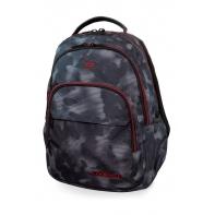 Młodzieżowy plecak szkolny CoolPack Basic Plus 27L, Misty Red, B03006