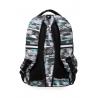 Młodzieżowy plecak szkolny CoolPack Basic Plus 27L, Palm Trees Mint, B03004