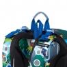 Plecak usztywniany dla dziewczynki Topgal BEBE 19011