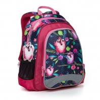 Plecak przedszkolny dla dziewczynki Topgal SISI 19021