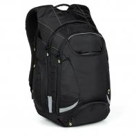 Dwukomorowy plecak na laptopa Topgal TOP 169