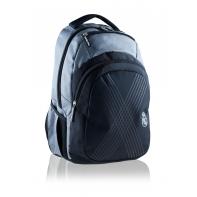 Plecak szkolny młodzieżowy Astra, RM-222 REAL MADRID