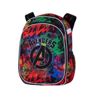 Tornister 25L Coolpack Turtle, ©Marvel Avengers B15307