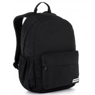 Czarny plecak młodzieżowy Topgal FRAN 21053