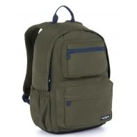 Plecak miejski w kolorze khaki Topgal FINE 21052