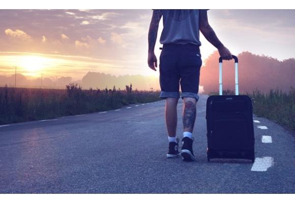 Walizki podróżne