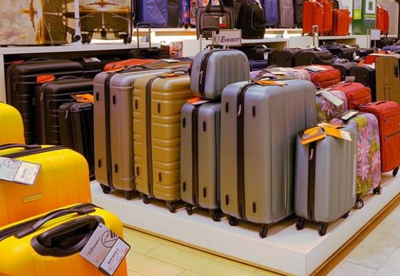 Wybór walizki - poliwęglan czy ABS?